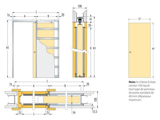 paris portes produits chassis coulissants. Black Bedroom Furniture Sets. Home Design Ideas